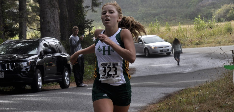Cross Country Visits Palo Alto For The Stanford Invitational