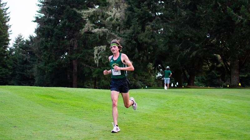 Humboldt State S Daniel Tull To Compete At Ncaa Division Ii